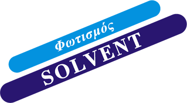 Strikoudis Solvent Lighting